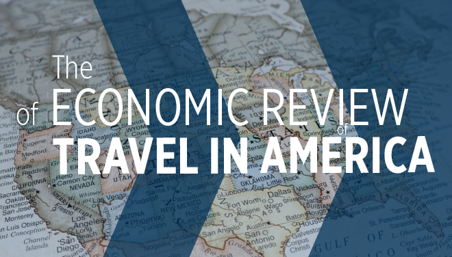 Economic Review of Travel in America