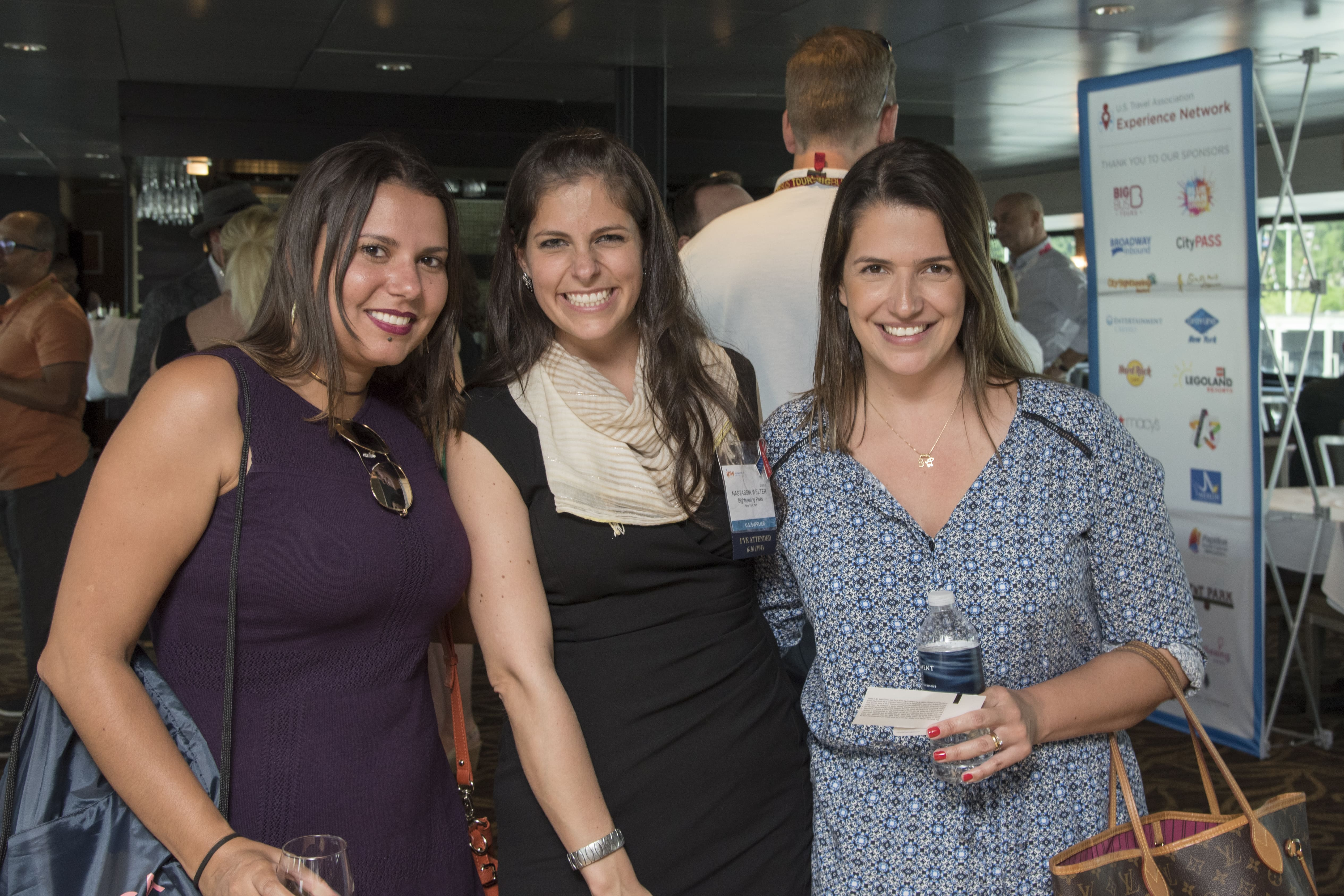 Experience Network IPW Client Appreciation Event