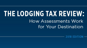 Lodging Tax Review