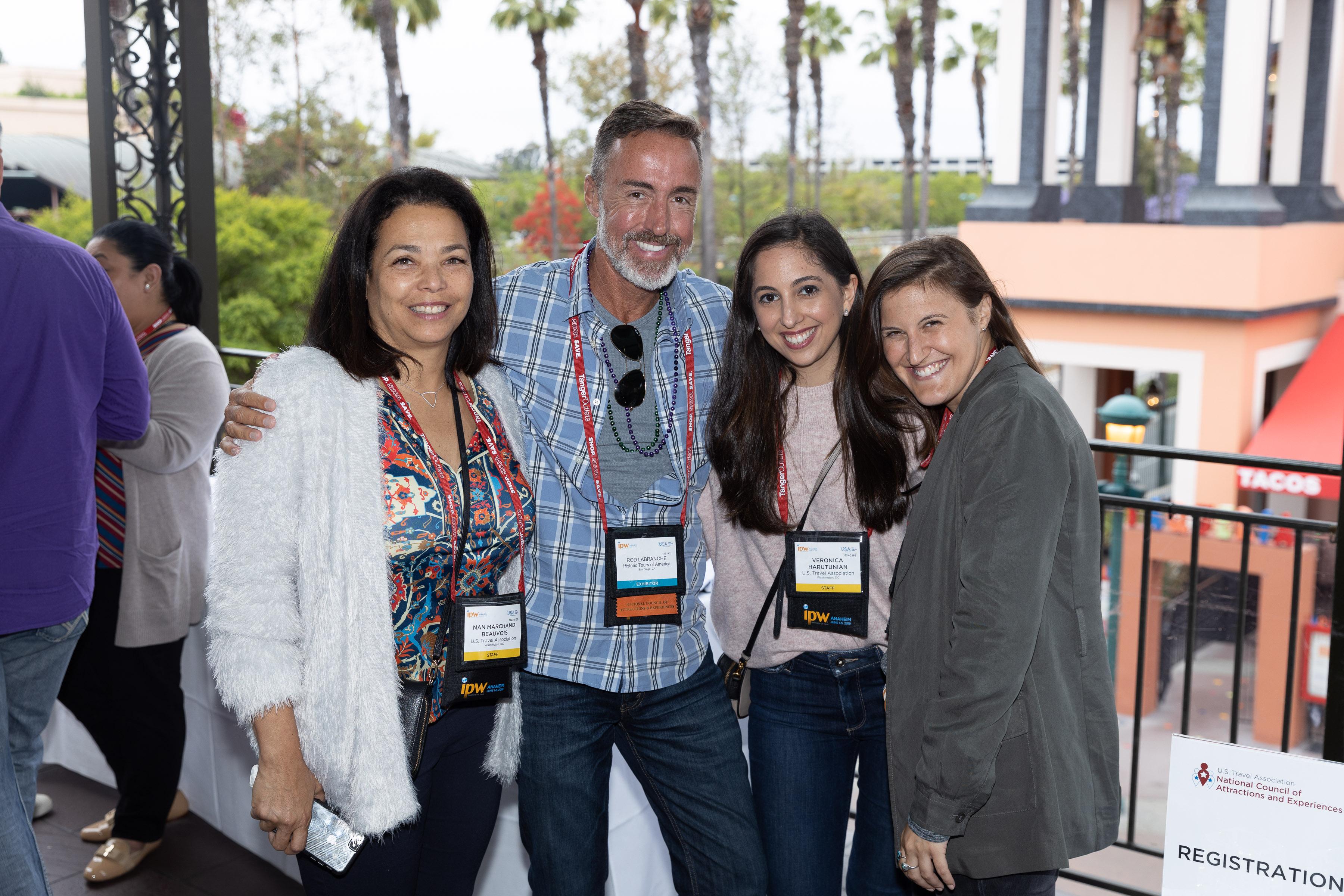 NCAE 2019 Client Appreciation Event