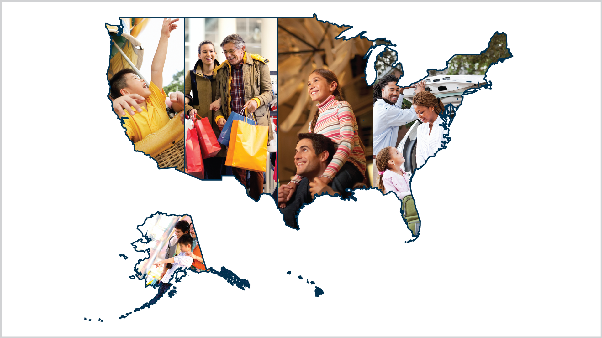 Impact of Travel on State Economies Report Cover