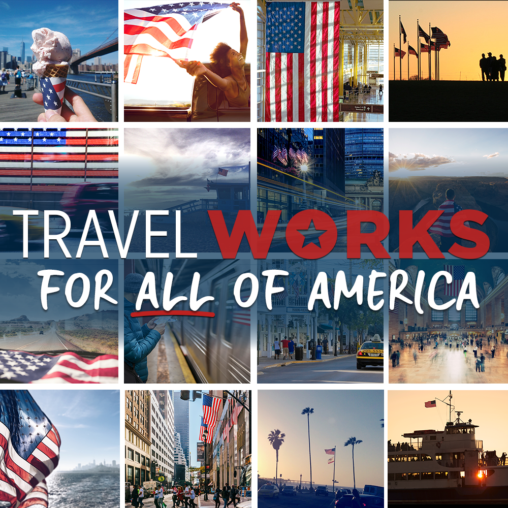 Travel Works for ALL of America