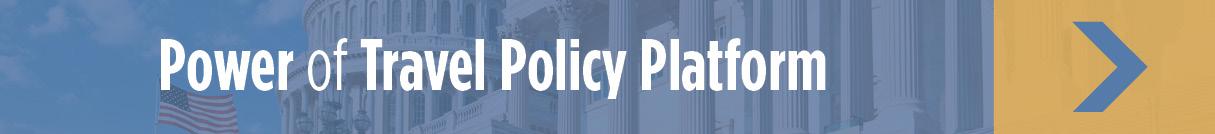 Power of Travel Policy Platform