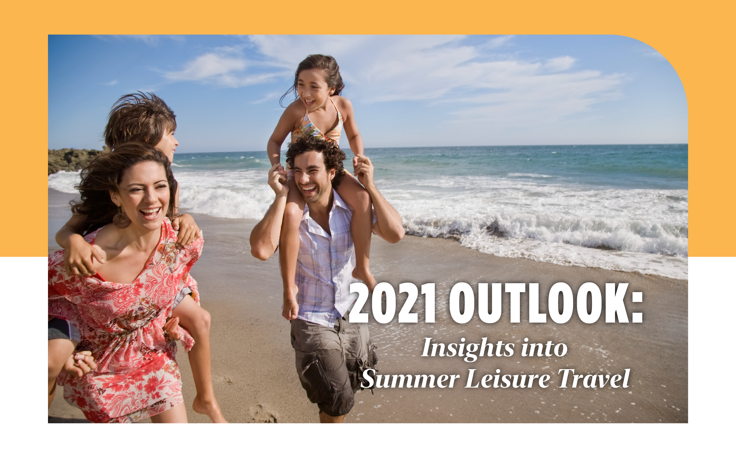 Summer Leisure Outlook Cover