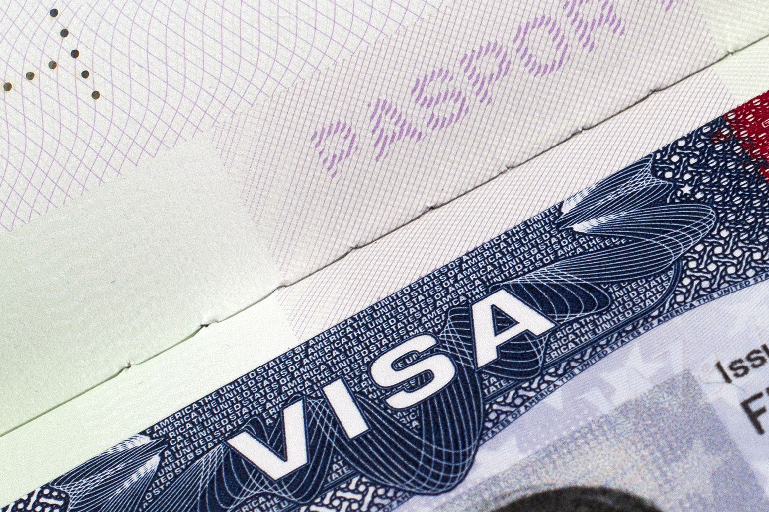 media Visa Waiver Program Makes America More Secure Report Image