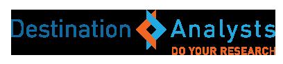 Destination Analysts logo