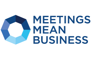 Meetings Means Business logo