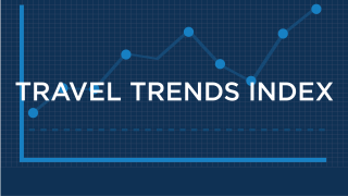Travel Trends Index logo