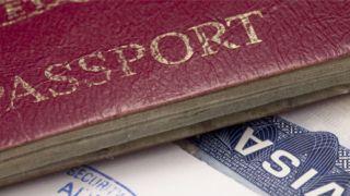 Visa Waiver Program Issue