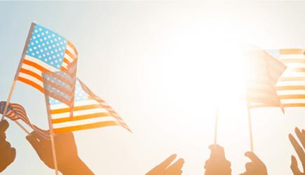 media american_flag_hands_banner