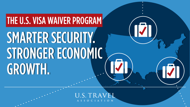 VWP: Smarter Security. Stronger Economy.