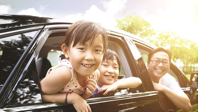 Hit the road with the whole family for half the price. Grab exclusive savings on rental cars for one day or an entire week.
