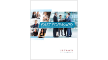 Fast Forward Report Cover